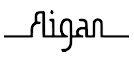 ロゴ:aigan