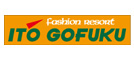 ロゴ:itogofuku