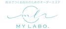 ロゴ:mylabo