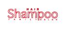 ロゴ:shampoo